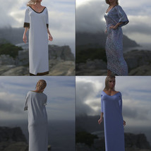 Dynamic Light Tunic V4 M4 La Femme image 8