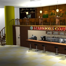 The Mall - Starbooks - Extended License image 2