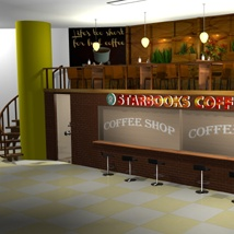 The Mall - Starbooks - Extended License image 3