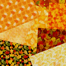 Digital Textures - The Fall image 1