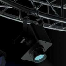 Circle Square Truss 400cm-Stage Lights - Extended License image 12