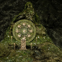 The Unseelie Throne image 2