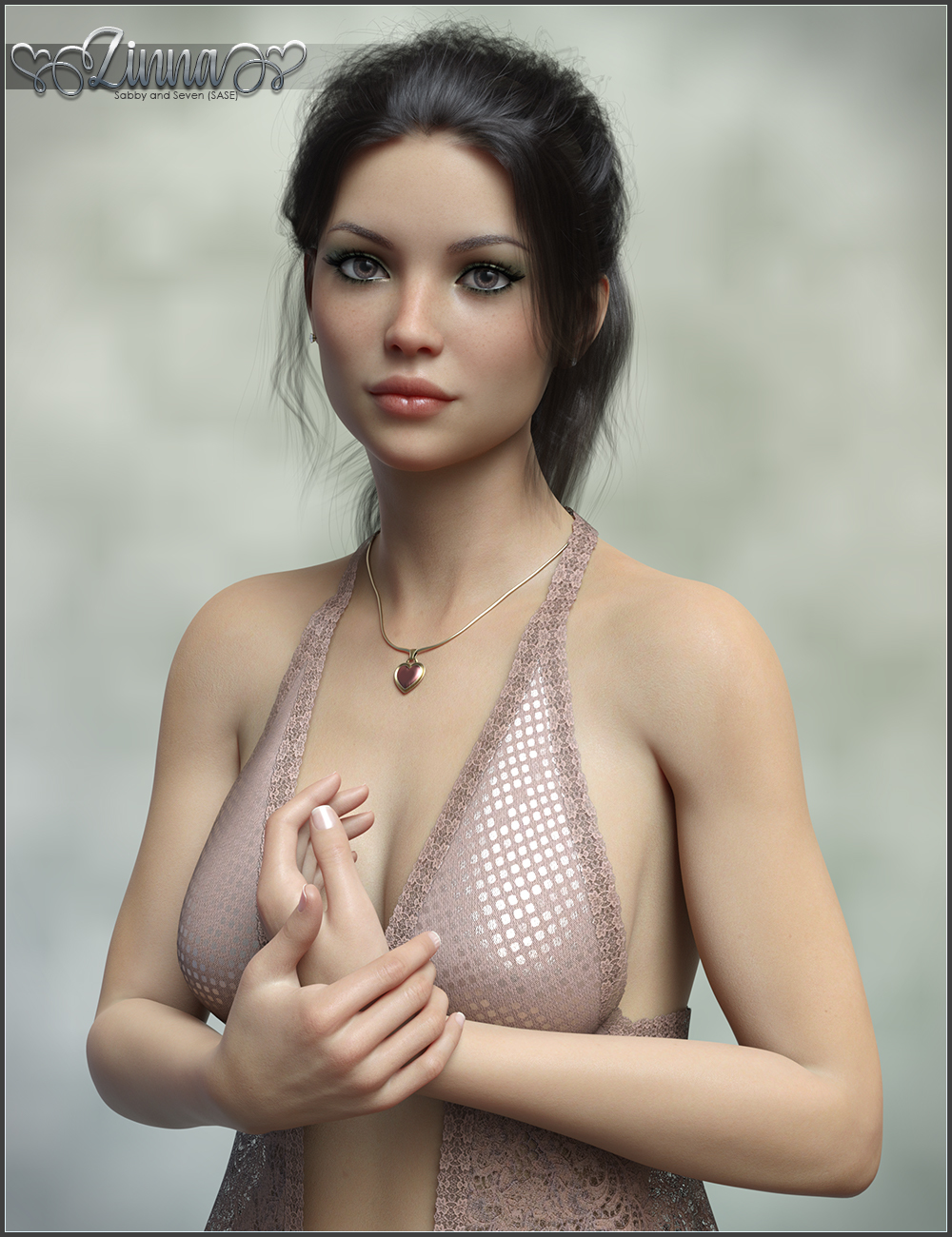 SASE Zinna for Genesis 8 by Sabby