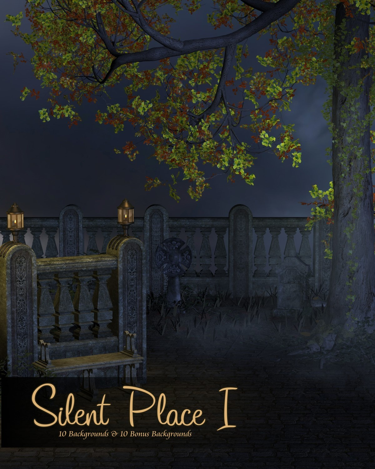 Silent Place I by hexe2009
