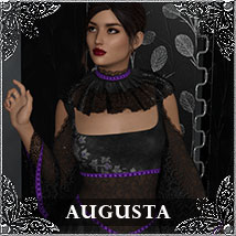 Augusta for Annabelle image 1