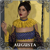 Augusta for Annabelle image 2