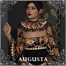 Augusta for Annabelle image 3