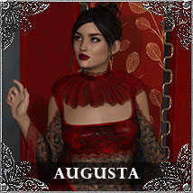 Augusta for Annabelle image 5
