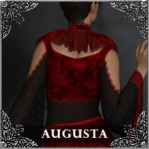 Augusta for Annabelle image 7