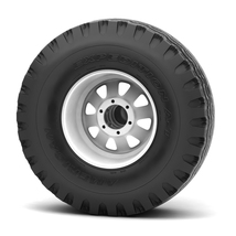 OFF ROAD WHEEL AND TIRE 12 - EXTENDED LICENSE image 2