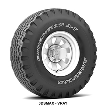 OFF ROAD WHEEL AND TIRE 12 - EXTENDED LICENSE image 3