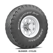 OFF ROAD WHEEL AND TIRE 12 - EXTENDED LICENSE image 4
