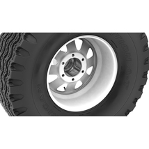 OFF ROAD WHEEL AND TIRE 12 - EXTENDED LICENSE image 6