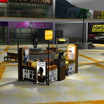 The Mall - Phone repair Kiosk - Extended License image 5