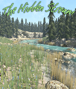 The hidden stream for Poser 3D Models 2nd_World