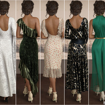 VERSUS - The dForce Gowns Collection for G8F image 11