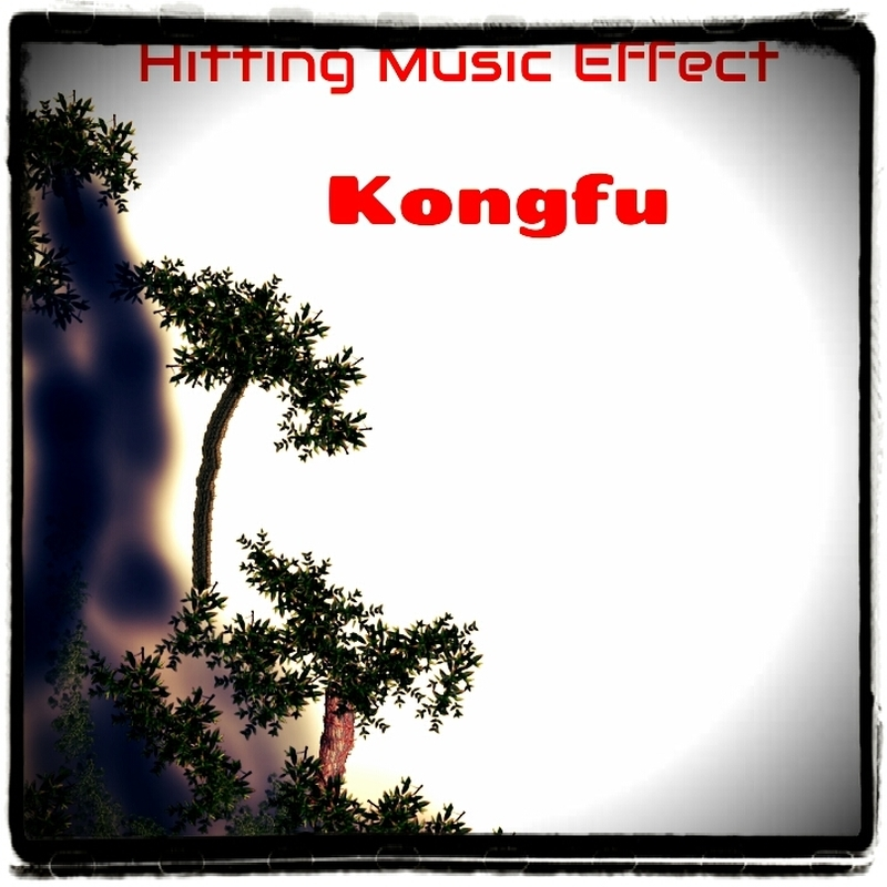 Hitting Effects For Fighting  by atpo