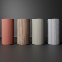 PBR Wood Textures image 6