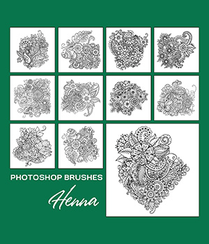 PB - Henna 2D Graphics Merchant Resources Atenais