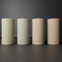 PBR Wood Textures - Extended License image 1