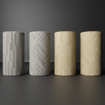 PBR Wood Textures - Extended License image 2