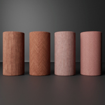PBR Wood Textures - Extended License image 3