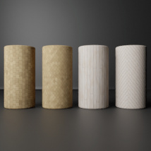 PBR Wood Textures - Extended License image 4