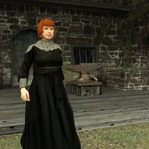 Middle Ages Buildings Set 1 for DAZ Studio image 1