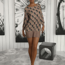 InStyle - dforce ComfySweater G8F image 6