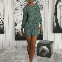 InStyle - dforce ComfySweater G8F image 7