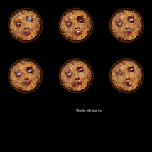 Halloween Pie for G8F Addon image 4
