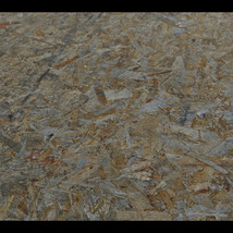 Panoramic Texture Resource: Rustique Wood image 1