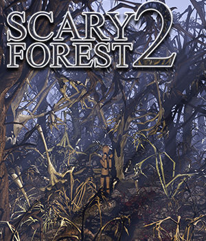 Flinks Scary Forest 2 3D Models Flink
