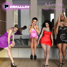 Adore Me Outfit image 2