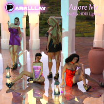 Adore Me Outfit image 3