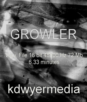 Growler Music Track Music  : Soundtracks : FX kdwyermedia
