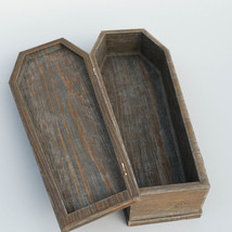 Photo Props: Burial Coffins - Extended License image 3