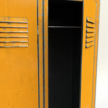 Photo Props: Old Locker for Poser and DS image 3