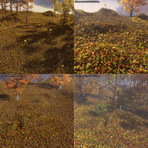 Flinks Instant Meadow 3 - Autumn Add-on image 12