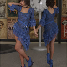 Stylish for dForce Dorothy Outfit image 1