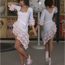 Stylish for dForce Dorothy Outfit image 6