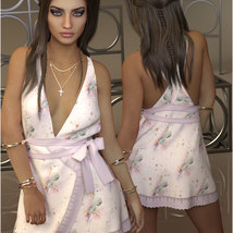 Stylish for dForce Aimee Candy Dress image 1