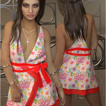 Stylish for dForce Aimee Candy Dress image 2