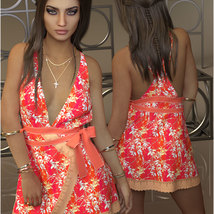 Stylish for dForce Aimee Candy Dress image 3