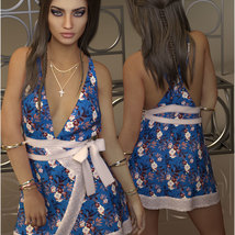 Stylish for dForce Aimee Candy Dress image 4