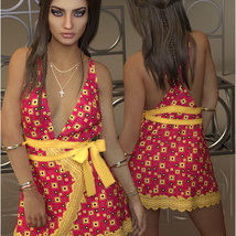 Stylish for dForce Aimee Candy Dress image 7