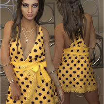 Stylish for dForce Aimee Candy Dress image 9