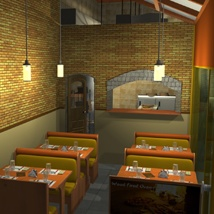 The Mall - Pizza Hot - Extended License image 3