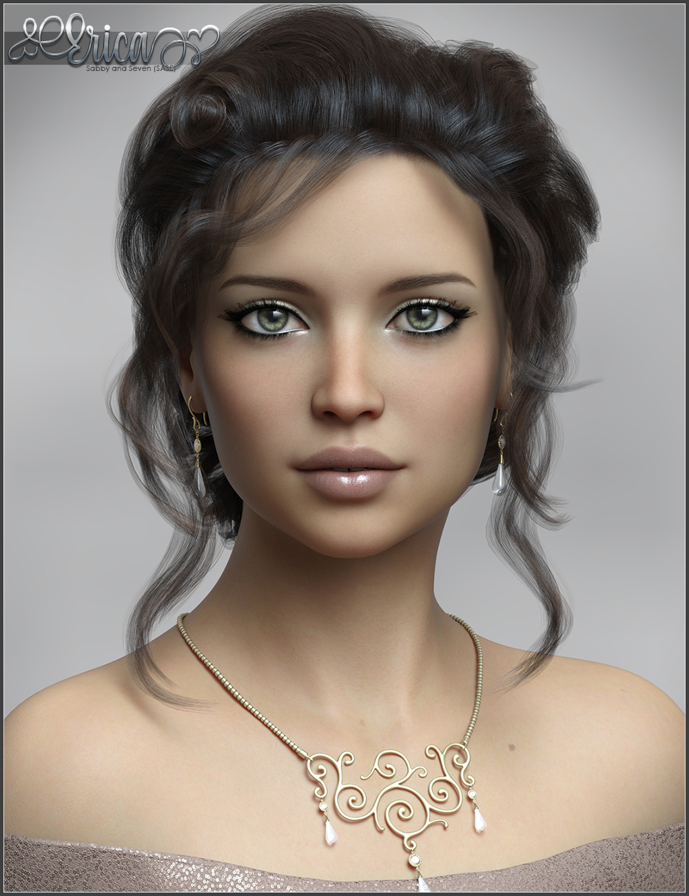 SASE Erica for Genesis 8 by Sabby