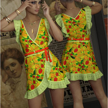 Stylish For dForce Anne Candy Dress Outfit image 2
